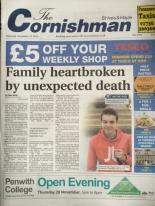 "Heartbroken family pay tribute to ""exceptionally bright"" St Ives teen who died of suspected meningitis 